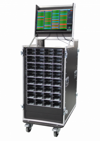 Genesis Flight Case Solutions